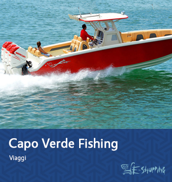 Capo Verde Fishing