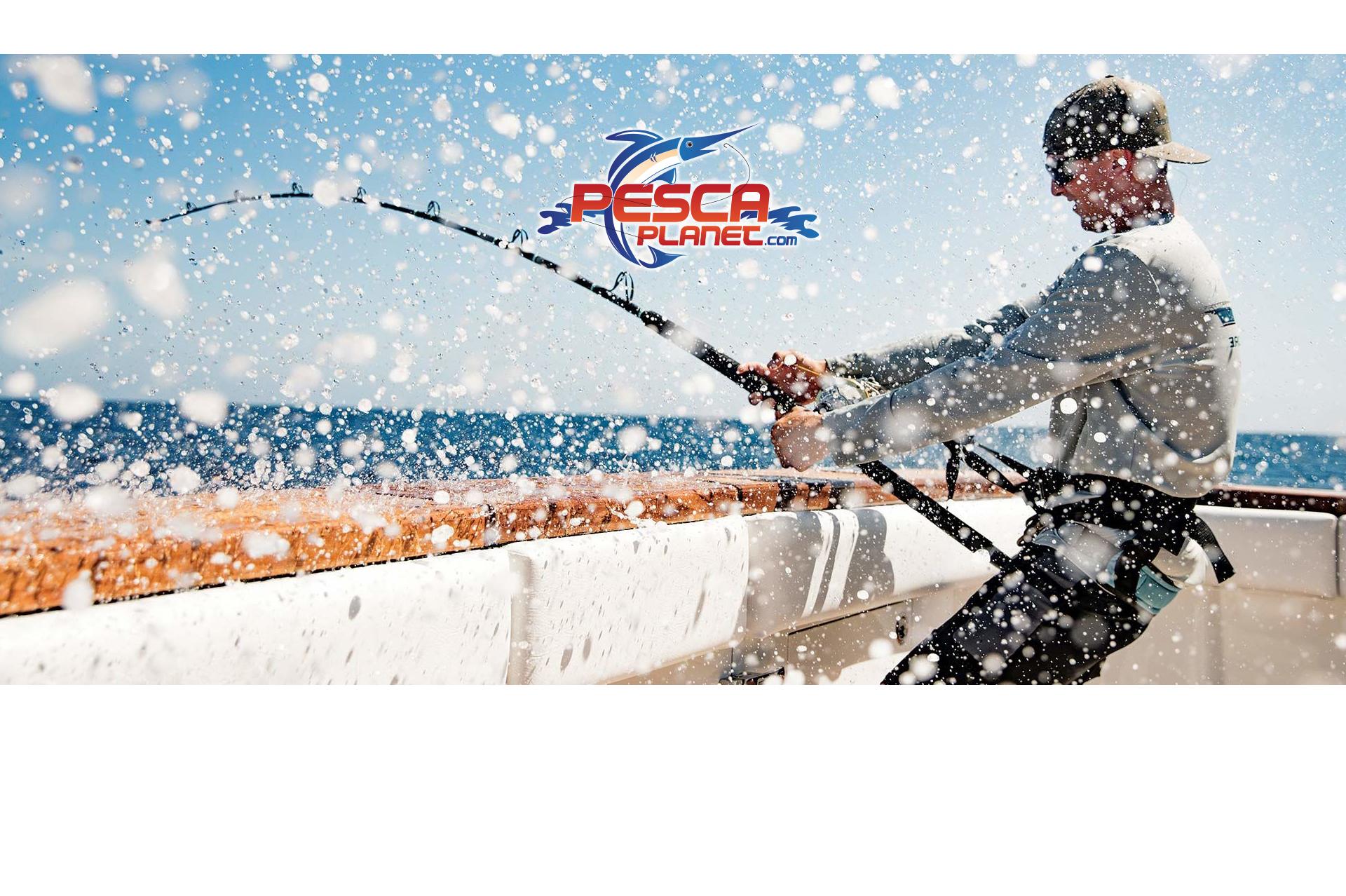 pescaplanet il negozio di pesca online