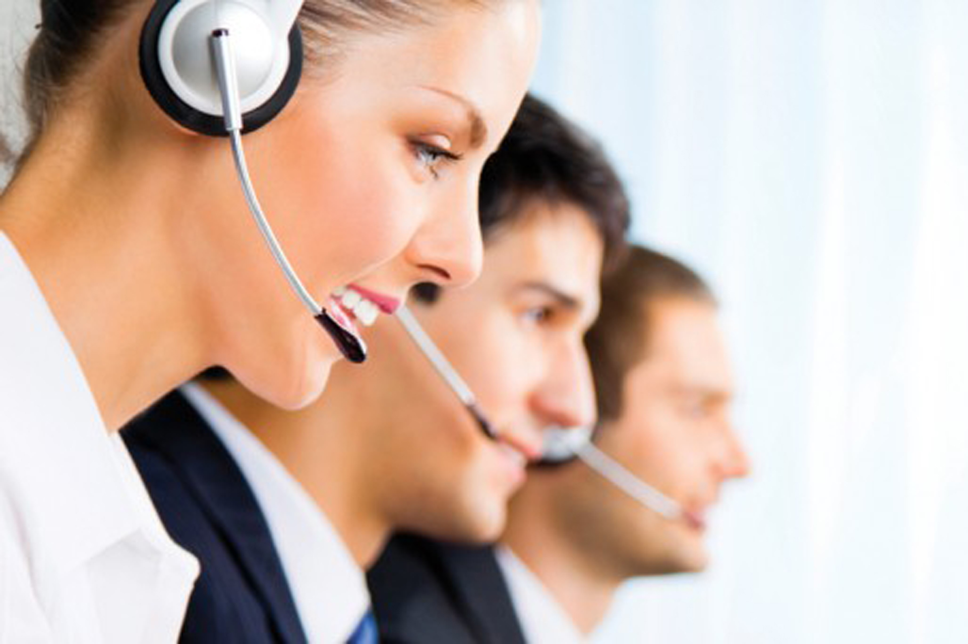 call center E-Shopping