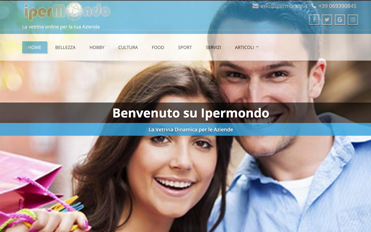 ipermondo il sito