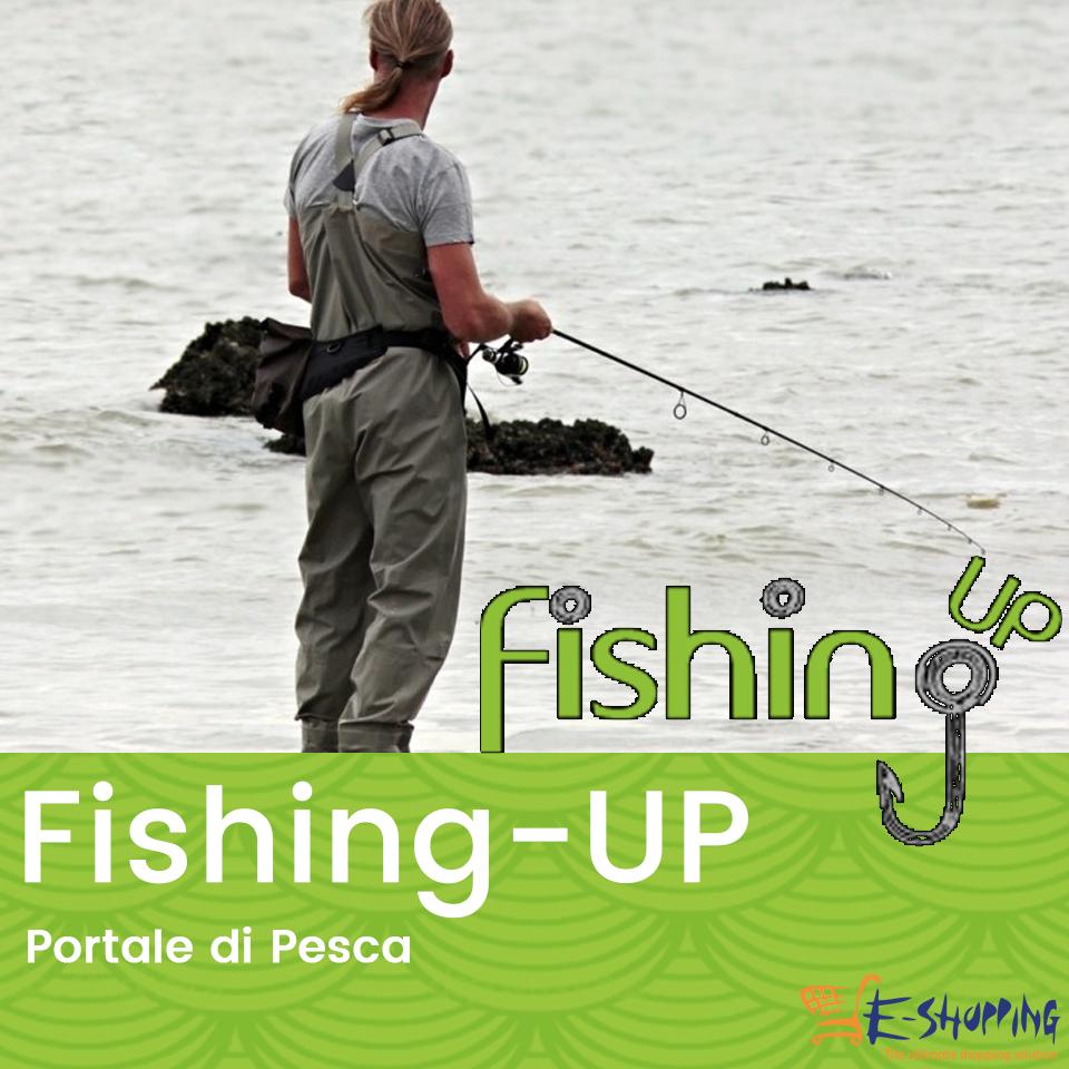 FishingUp